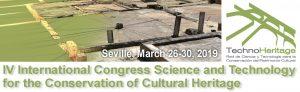 Congreso TechnoHeritage2019